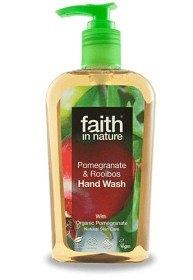 Bild på Pomegranate & Rooibos Hand Wash 300 ml