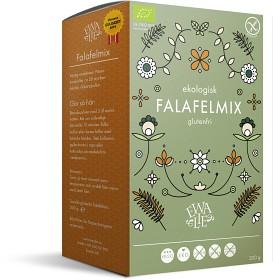 Bild på Falafelmix glutenfri och ekologisk 200 g