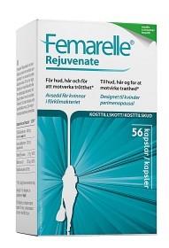 Bild på Femarelle Rejuvenate 56 kapslar