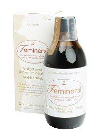 Bild på Femineral 500 ml