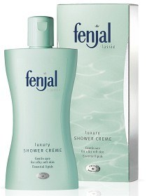Bild på Fenjal Classic Luxury Shower Creme 200 ml