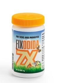 Bild på Fixodida Zx Hund/Katt 50 tabletter