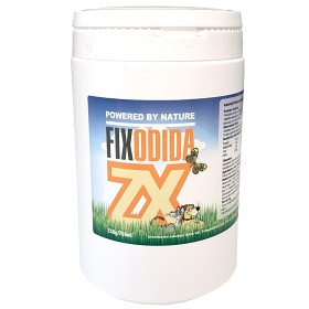 Bild på Fixodida Zx Hund/Katt 250 g
