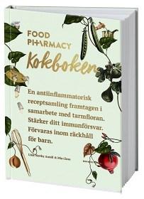 Bild på Food Pharmacy Kokboken