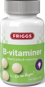 Bild på Friggs B-vitaminer 150 tabletter