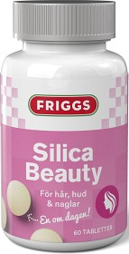 Bild på Friggs Silica Beauty 60 tabletter