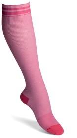 Bild på Funq Wear Organic Cotton Medical Pippi Pink stl 40-42