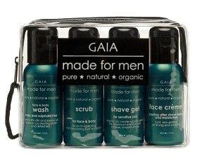 Bild på Gaia Made for Men Resekit