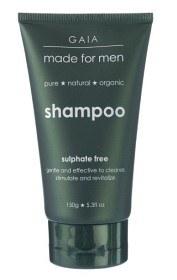 Bild på Gaia Made for Men Shampoo 150 ml
