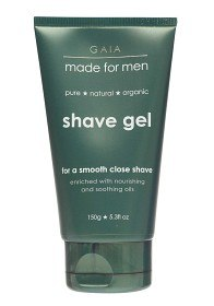 Bild på Gaia Made for Men Shave Gel 150 ml