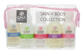 Bild på Gaia Skin & Body Collection Resekit