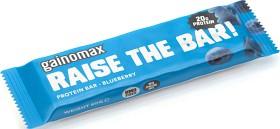 Bild på Gainomax Protein Bar Blueberry 60 g