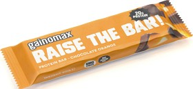 Bild på Gainomax Protein Bar Chocolate Orange 60 g