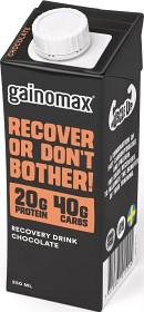Bild på Gainomax Recovery Chocolate 250 ml