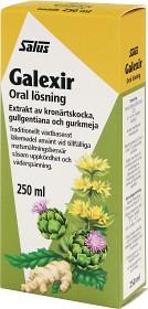 Bild på Galexir oral lösning, 250 ml