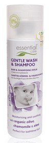 Bild på Essential Care Gentle Wash & Shampoo 200 ml