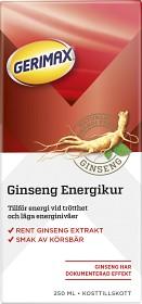 Bild på Gerimax Ginseng 250 ml