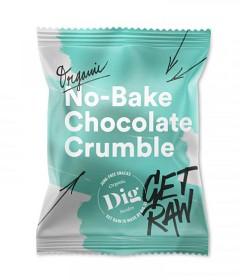 Bild på GET RAW No-Bake Chocolate Crumble 35 g