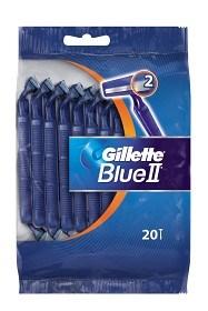 Bild på Gillette Blue 2 Engångshyvlar 20 st