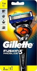 Bild på Gillette Fusion ProGlide Flexball