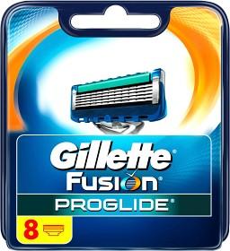 Bild på Gillette Fusion ProGlide rakblad 8 st