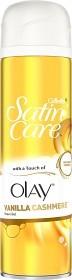 Bild på Gillette Venus Satin Care Olay Vanilla Cashmere 200 ml
