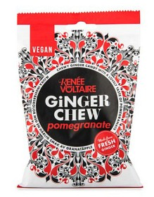 Bild på Ginger Chew Pomegranate 120 g