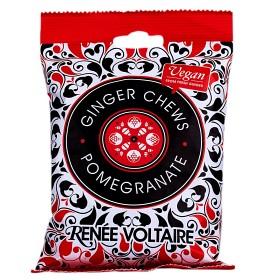 Bild på Ginger Chew Pomegranate 120 g