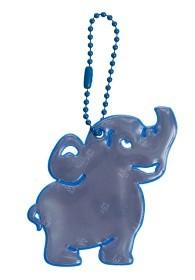 Bild på Glimmis reflex Elefant