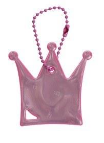 Bild på Glimmis reflex Prinsesskrona Rosa