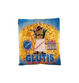 Bild på Glutis Pasta små snäckor 200 g