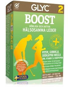 Bild på Glyc Boost 120 tabletter