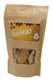 Bild på Go for life Mango 150 g