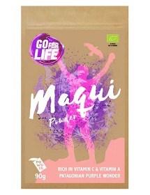 Bild på Go for life Maquipulver 90 g