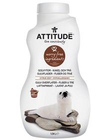 Bild på Attitude Golvrengöring Citrus Zest 1040 ml