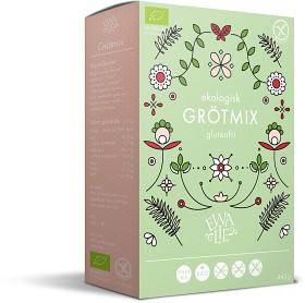Bild på Grötmix glutenfri och ekologisk 445 g