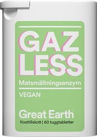 Bild på Great Earth Gazless 60 tabletter