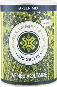 Bild på Renée Voltaire Green Mix Chlorella, Vetegräs, Ingefära 100 g