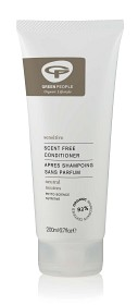 Bild på Green People Neutral Scent Free Conditioner 200 ml