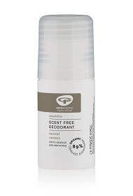 Bild på Green People Neutral Scent Free Deodorant 75 ml