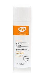 Bild på Green People Self Tan Lotion 150 ml