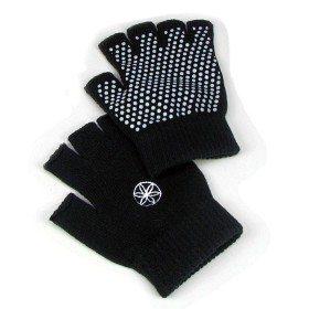 Bild på Grippy Yoga Gloves