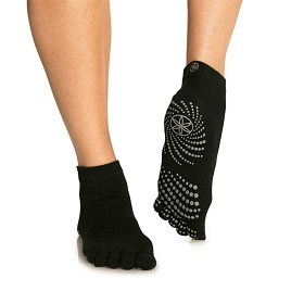 Bild på Grippy Yoga Socks Small/Medium