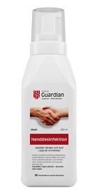 Bild på Guardian Superior Desinfektion 600 ml