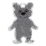 Bild på Hård reflex nallebjörn