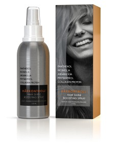 Bild på Hårkontroll Hair Shine Boosting Spray 120 ml