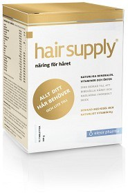 Bild på Hair Supply 72 tabletter