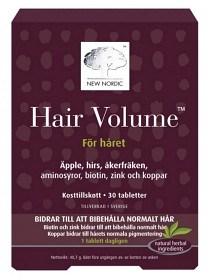Bild på Hair Volume 30 tabletter