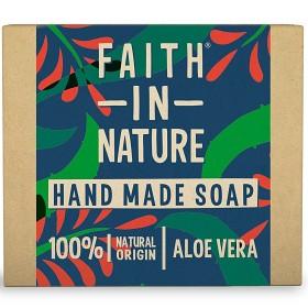 Bild på Hand Made Soap Aloe Vera 100 g