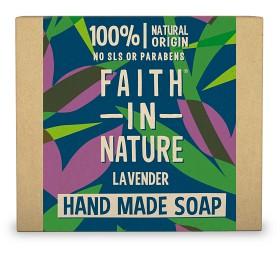 Bild på Hand Made Soap Lavender 100 g